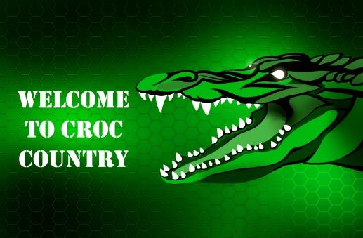 Stretton Crocs